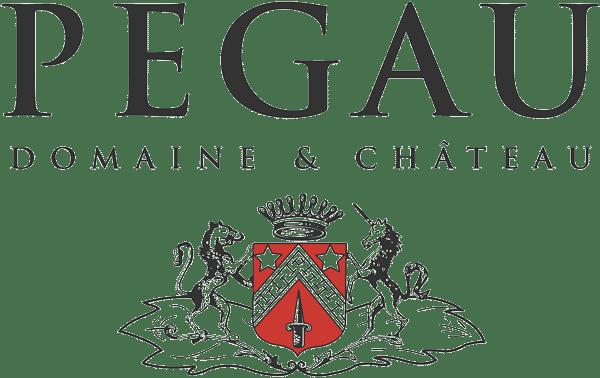 Domaine du Pegau logo